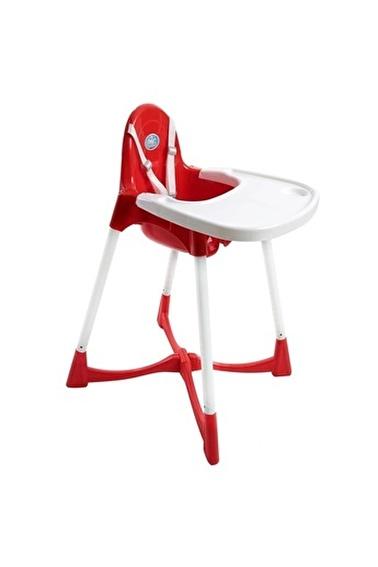 Pilsan Mama Sandalyesi Kırmızı